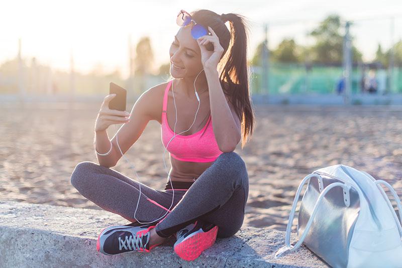 Što nakon treninga? Olakšaj svom tijelu oporavak i obnovu mišića