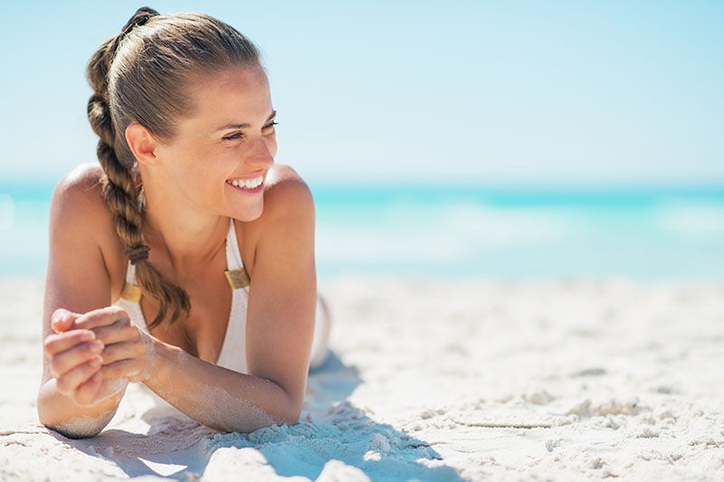 Astaksantin – snažan antioksidant koji čuva kožu od sunca