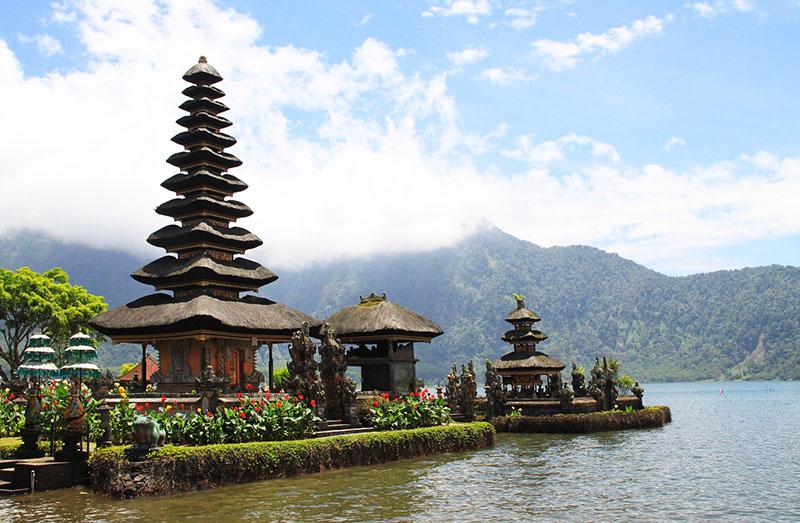 Bali: Otok hramova, pješčanih plaža i nevjerojatne hrane