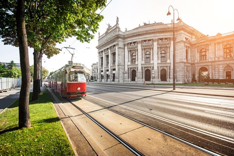 Kako potrošiti 72.564 koraka u Beču?
