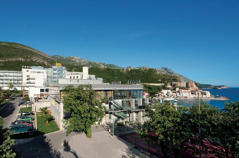 Queen of Montenegro - prvi Falkensteiner hotel u Crnoj Gori