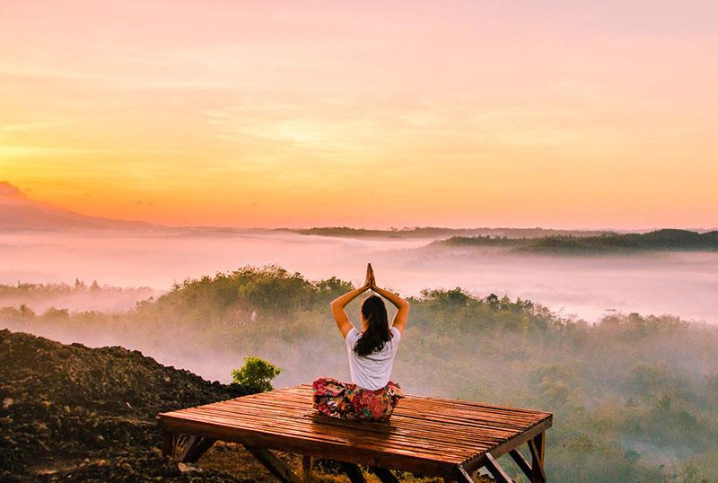 Započnite dan uz jutarnju meditaciju s Deepakom Choprom