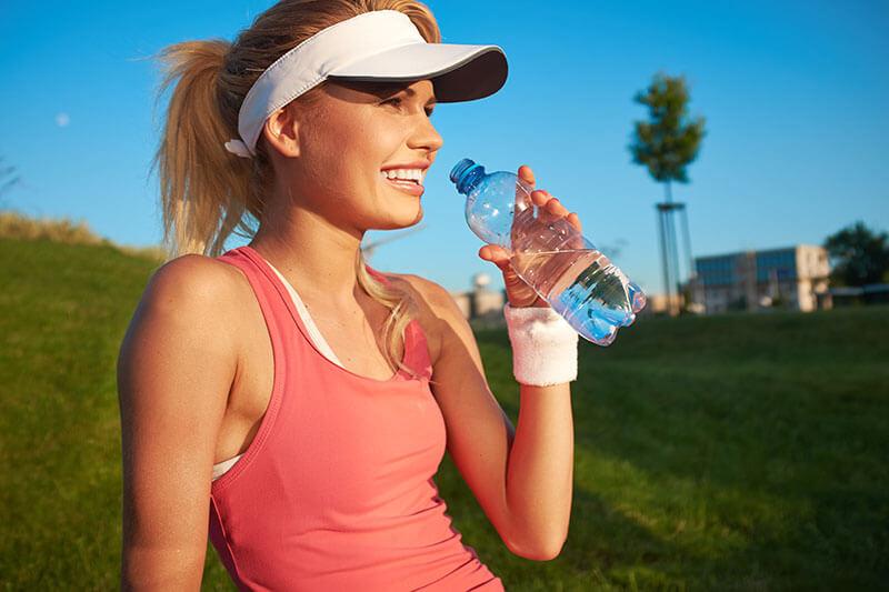 Gubite li znojenjem vrijedne vitamine i minerale?