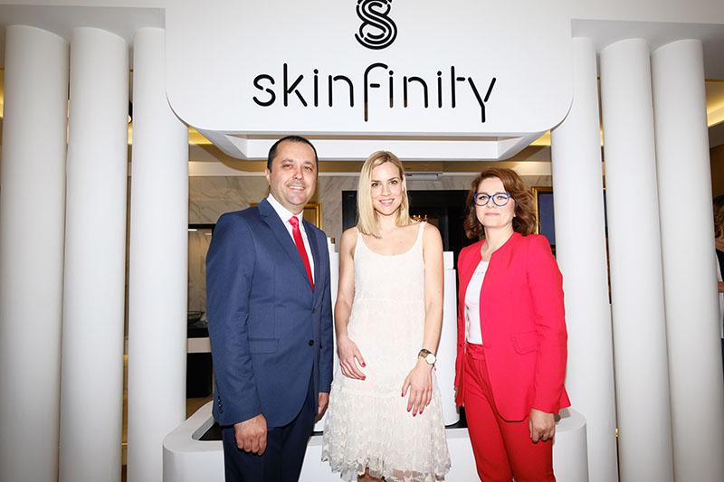 Upoznajte Skinfinity - prvu hrvatsku premium kozmetiku