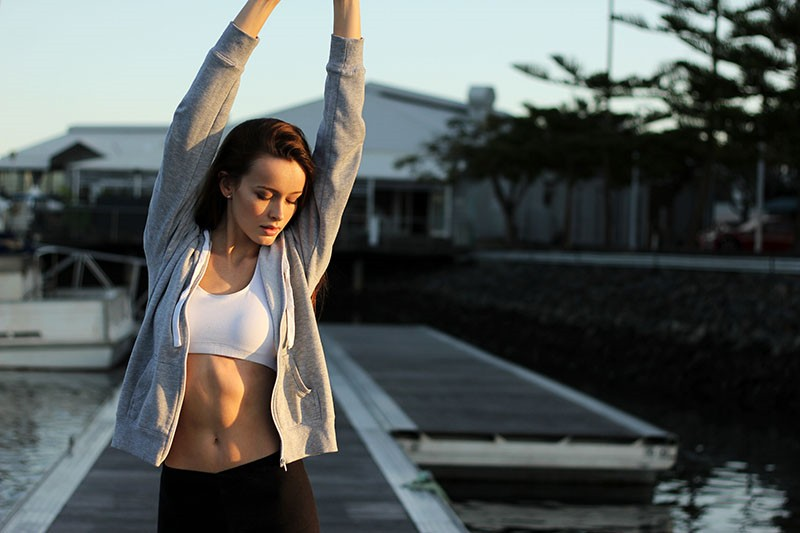 Premalo (ili nimalo) tjelovježbe nikako nije dobro, ali je li moguće vježbati - previše?