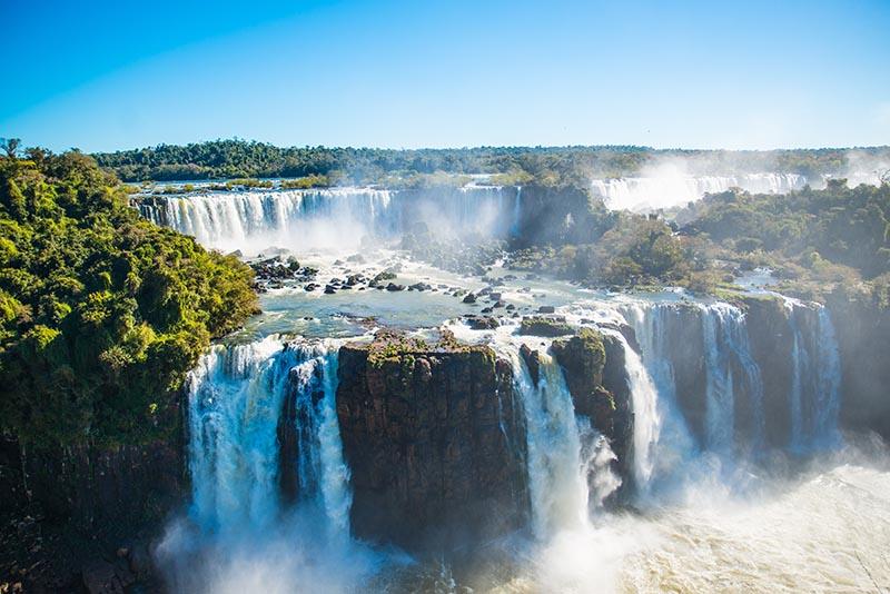 Foz do Iguaçu: Slapovi pred kojima je nemoguće ostati ravnodušan
