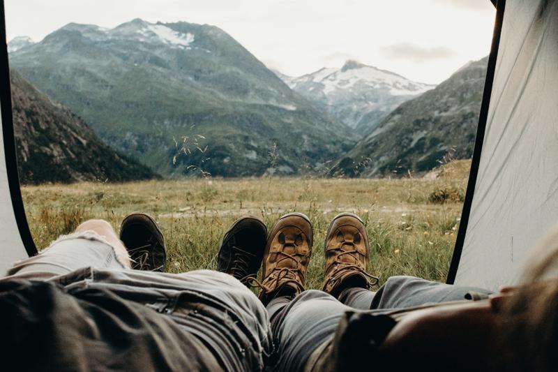 Hajdemo u planine: provedite nezaboravan godišnji odmor u Austriji