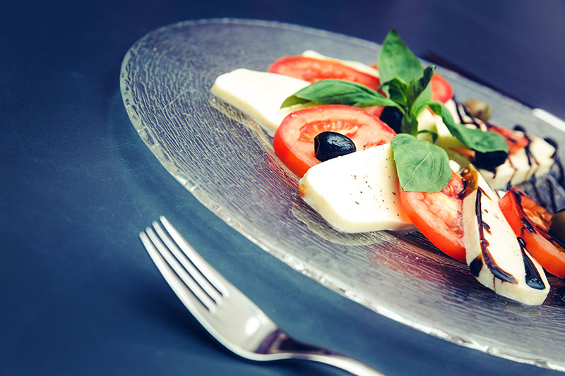Može li mediteranska prehrana ublažiti simptome psorijaze?