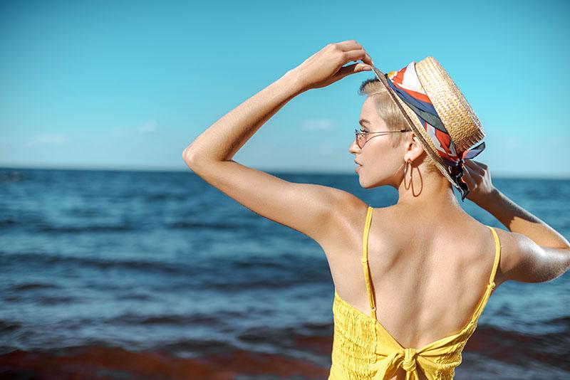 7 savjeta za siguran boravak na suncu, bez hiperpigmentacijskih mrlja
