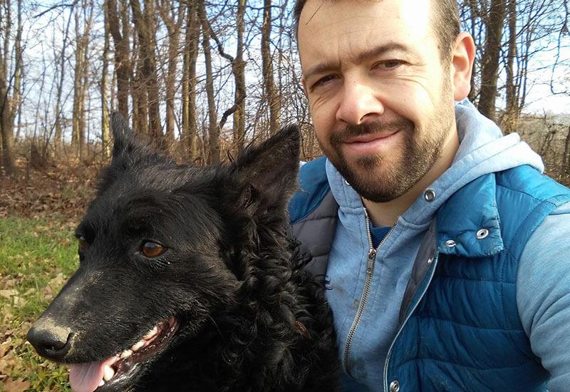 Tvrtko Gačić: Nekonvencionalan eko poljoprivrednik koji fura svoj film