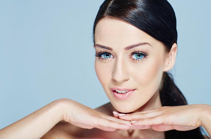 Yasenka Skinage: Ljepota dolazi u tekućem obliku