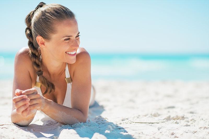 Zdravi i lijepi pod suncem