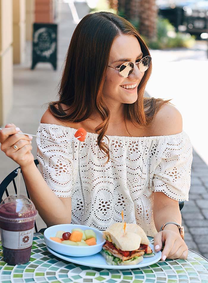 Prehrana za balansiranje hormona: Svaka faza ciklusa ima svoje namirnice