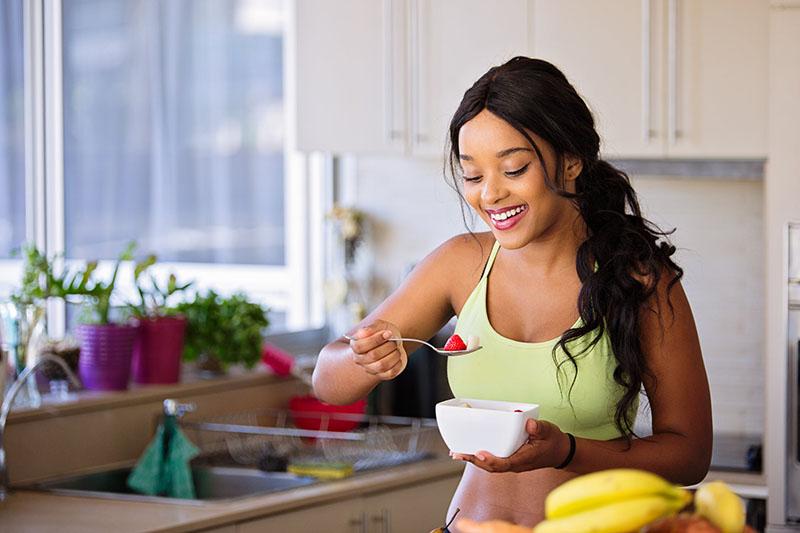 10 namirnica koje skrbe o ženskom zdravlju