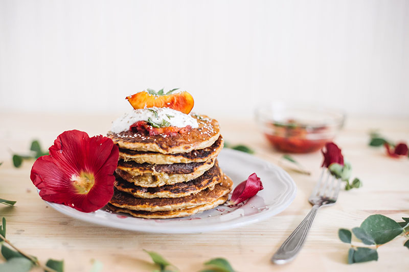 Ove su palačinke odlična ideja za doručak ako ste na keto dijeti