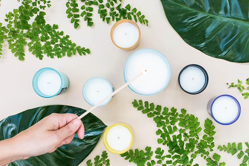 Napravi sama mirisnu svijeću – u osam lakih koraka