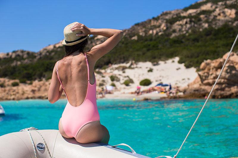 Za bezbrižno uživanje u sunčanim danima, osigurajte koži zaštitu iznutra