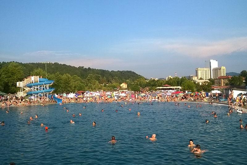 More u srcu Tuzle: Vodimo vas na Pannonicu, tuzlanska slana jezera