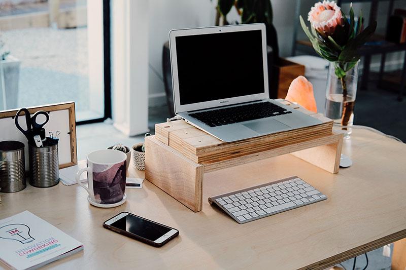 7 Feng Shui savjeta za ured koji će potaknuti kreativnost i produktivnost