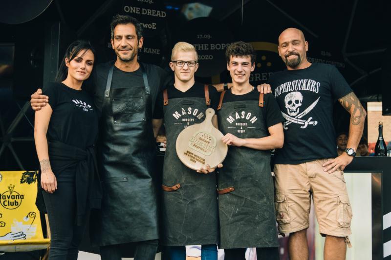 Zagreb Burger Festival zatvorio svoja mirisna vrata i proglasio najbolje burgere