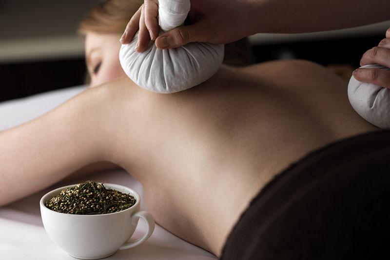 Za preporod lica i tijela: Razmazite se uz wellness tretmane s konopljom
