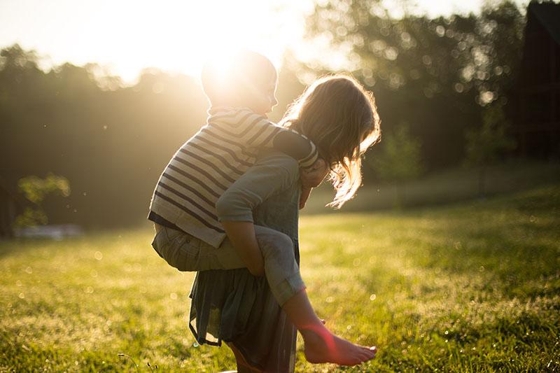 Pismo djeci - ili, o sreći, ljubavi i životu