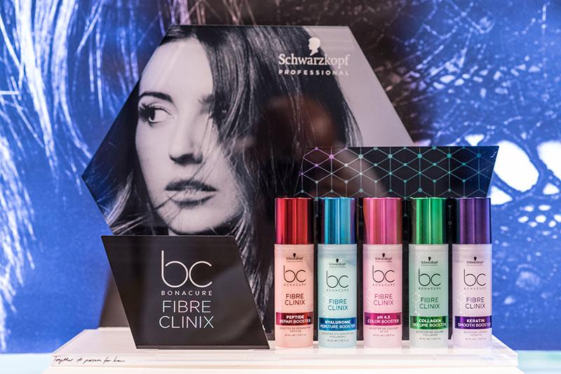 BC Fibre Clinix linija: Ekskluzivna personalizirana njega za svaki tip kose