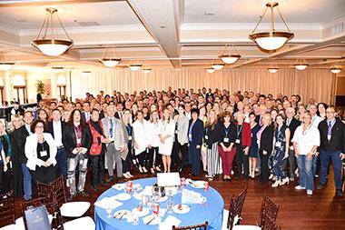 Umrežavanje hrvatsko-američkih stručnjaka kroz treću godišnju ACAP konferenciju