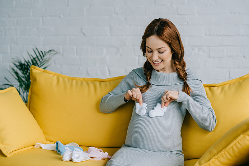 Do zdrave trudnoće uz 7 korisnih savjeta