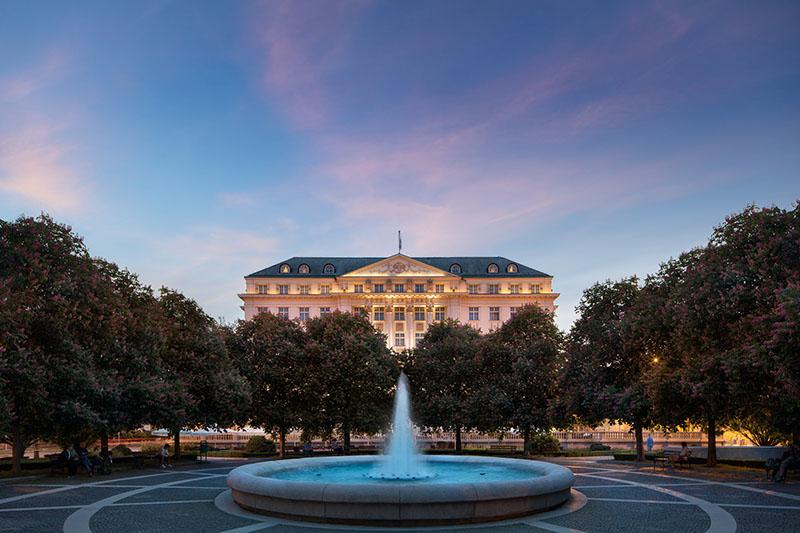 Zagrebački hotel Esplanade proglašen je najboljim hotelom u Hrvatskoj