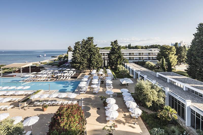 Falkensteiner Club Funimation Borik: Hotel stvoren za obiteljski odmor