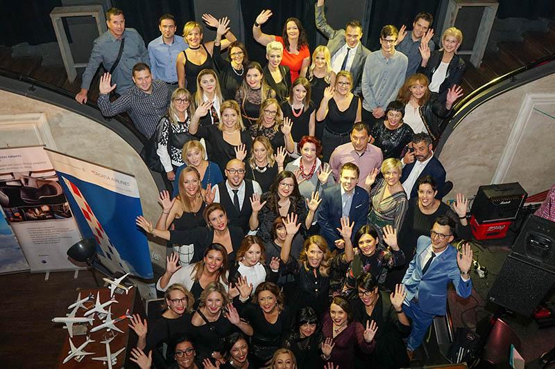 Turistička agencija Globtour Event proslavila 40 godina rada