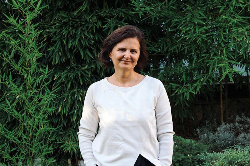 Jadranka Boban Pejić: Ljubav je sila koja me pokreće