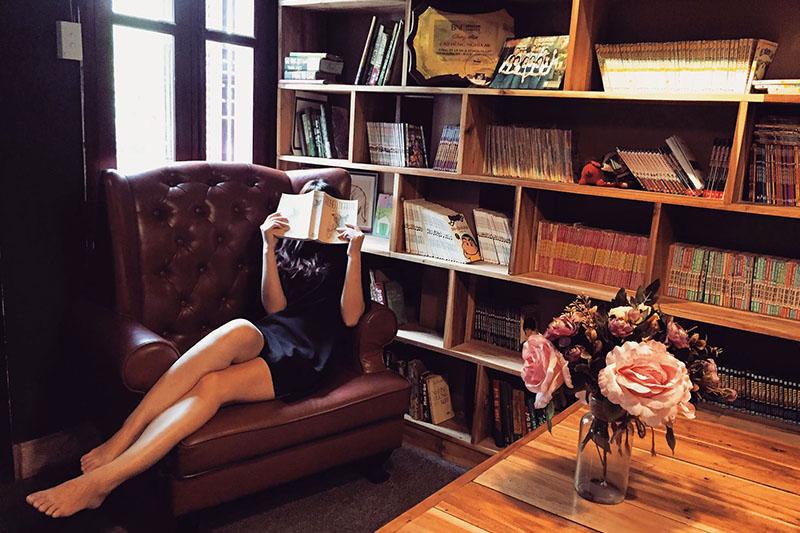 Naturalin književni klub: Jesenski doživljaj čitanja