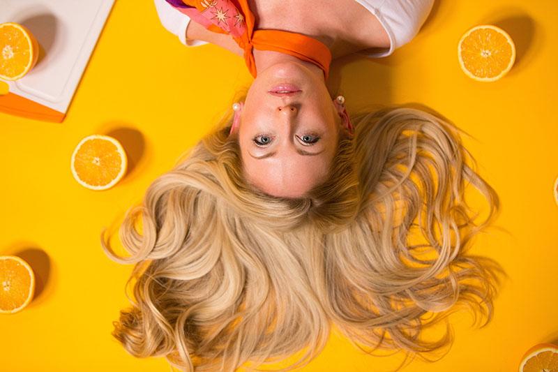 Da bi bila snažna i gusta, vaša kosa treba ovih šest vitamina