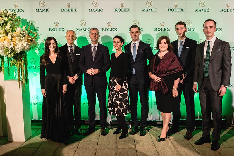 Mamić i Rolex: Partnerstvo koje traje već 40 godina