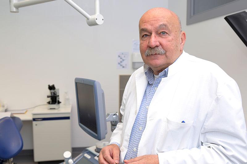 Prof. dr. sc. Velimir Šimunić: O ženskom zdravlju – otvoreno