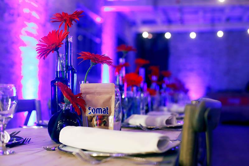 Gastro slavlje Somata i Marina Medaka - jer začini čine čuda u kulinarstvu, a Somat Gold u kuhinji