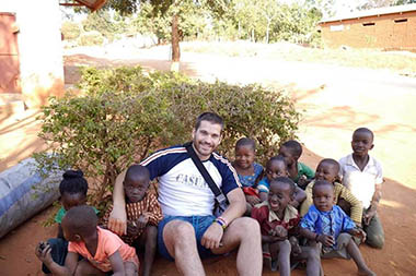 Zajedno za Afriku: Prva humanitarna večer putovanja uz Travellounge i