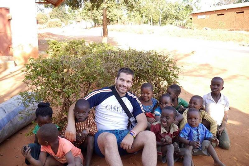 Zajedno za Afriku: Prva humanitarna večer putovanja uz Travellounge i Dejana Nemčića