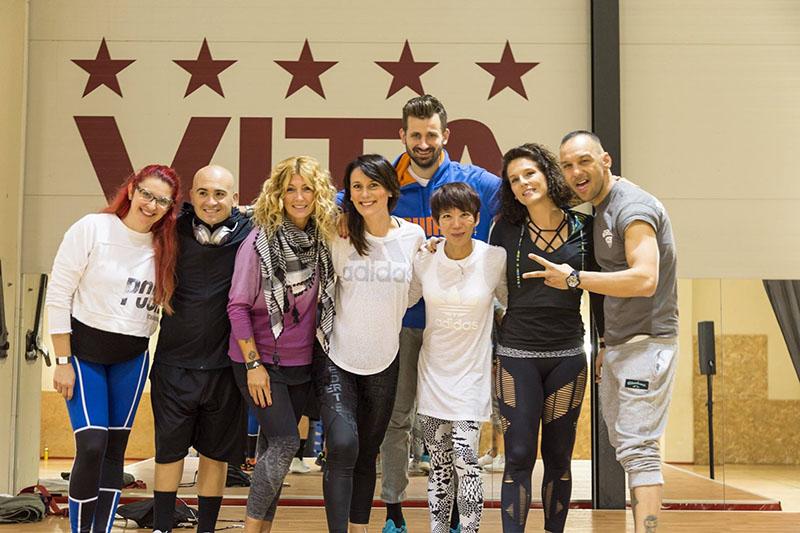 Urban Training Camp okupio poznate fitness trenere i poručio: 'Vježbanje mora biti stil života'