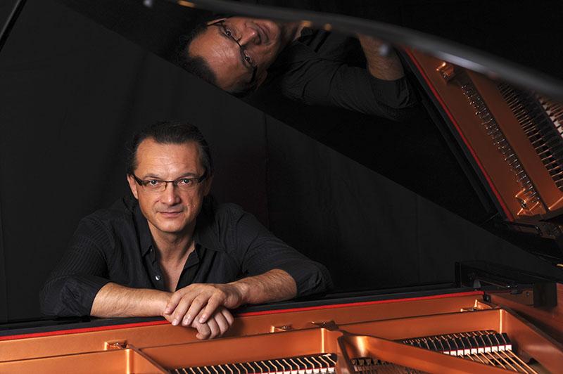 Piano-doktor Joe Meixner: 'Terapija glazbom liječi nesanicu, visoki tlak, umor i anksioznost'
