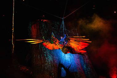 Cirque du Soleil uživo u Zagrebu: Pripremite se na pravi