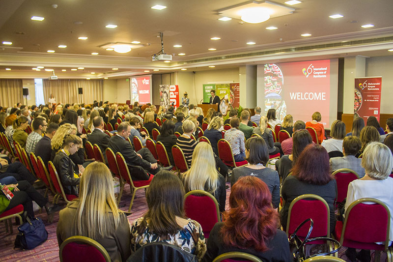 Održan je 6. Međunarodni kongres nutricionista o budućnosti prehrane