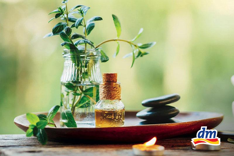 Prirodna kozmetika za prirodno lijepu kožu