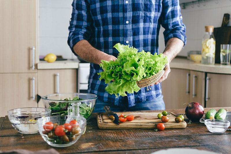 Zdrava prostata – što jesti, a što izbjegavati?