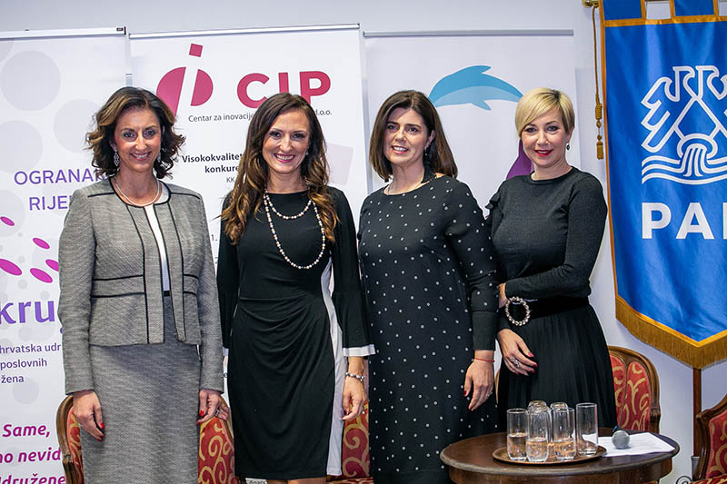 Žene bez PARdona: Održano peto izdanje konferencije Visoke poslovne škole PAR