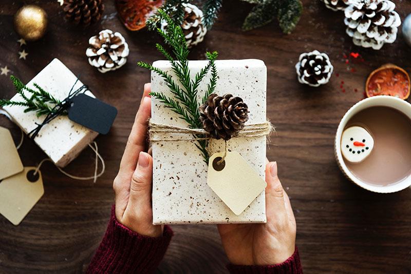 Aromaterapija pod bor: blagdanski su darovi još ljepši ako ih uradiš sama