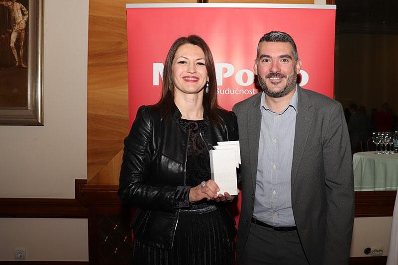 dm dvanaesti put među TOP 3 najbolja poslodavca u Hrvatskoj