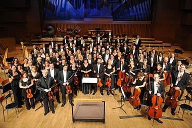 Zagrebačka filharmonija izvodi glazbeni klasik Peća i vuk
